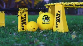 What Is Spikeball™ Rookie?
