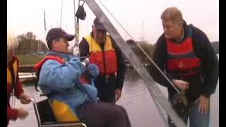 NFDS - Using the Hoist.wmv