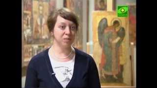 видео музей русской иконы