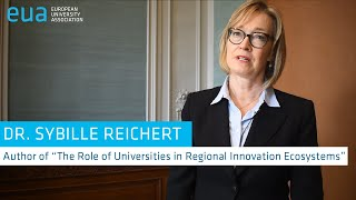 The Role of Universities in Regional Innovation Ecosystems thumbnail