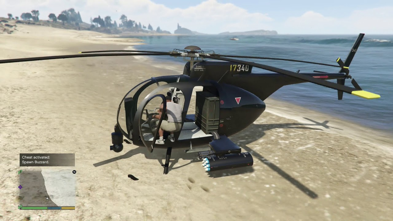 Cheaty PS4 - GTA V / Grand Theft Auto 5
