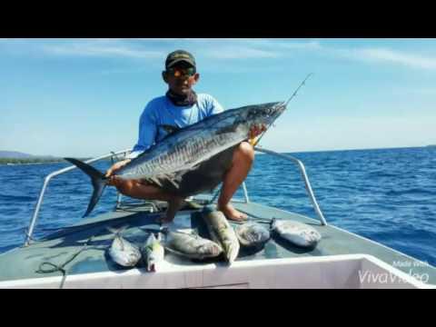 LOMBOK FISHING ADVENTURE