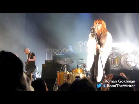 "florence-and-the-machine,-""what-kind-of-man""---san-francisco,-april-8,-2015"