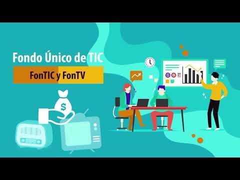 ¿Cómo funcionará el Fondo único de TIC? | #FuturoDigitalTV C39 N2