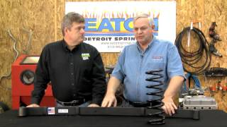 Download lagu When To Replace Your Leaf Springs - EATON Detroit Spring on Autorestomod