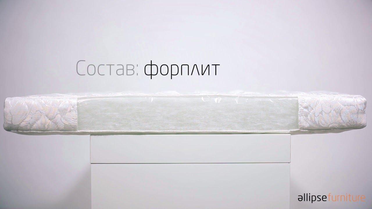 Детская кровать манеж Nuovita Fortezza ВИДЕОИНСТРУКЦИЯ - YouTube