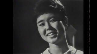夢であいましょう より切り出し '63.10月の歌 Yumiko Kokonoe ♬ Wed...