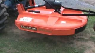 Land Pride RCR1860 60
