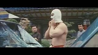 Каратэ   2 Бронсон Ли, Чемпион боевые искусства 1975 год