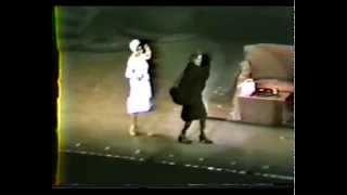 Bosom Buddies  - Angela Lansbury. Anne Francine [Mame, 83 closing night]