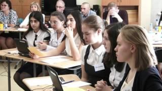 Учитель года 2016 - Урок 12