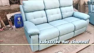#reclinersofa #furniture Recliner sofa review || old recliner sofa rework ||