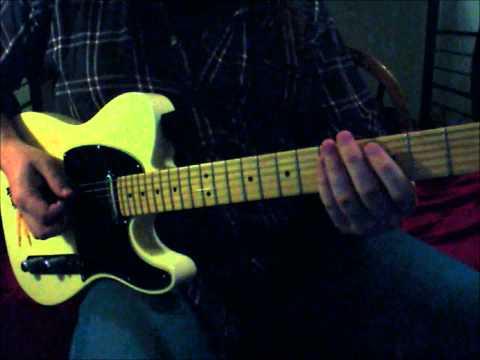 Jason Aldean - Hicktown - Guitar Cover