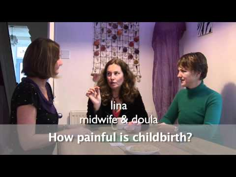 How Painful Is Giving birth, Really