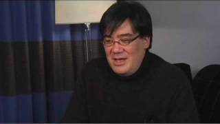 Alan Gilbert on CONTACT! The New-Music Series December 2010