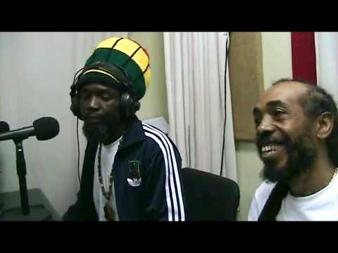 Fhiyahshua Live  Interview On Bess Fm 100 With DJ JOHNNY.