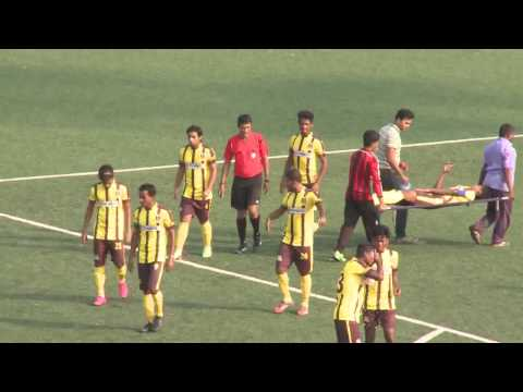 Saif Sporting Club - CTG Mohameddan 1:1