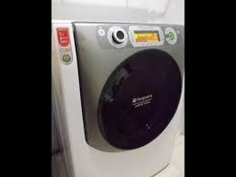 Ariston Hotpoint Aqualtis Aqs73d 29 стиральная машина