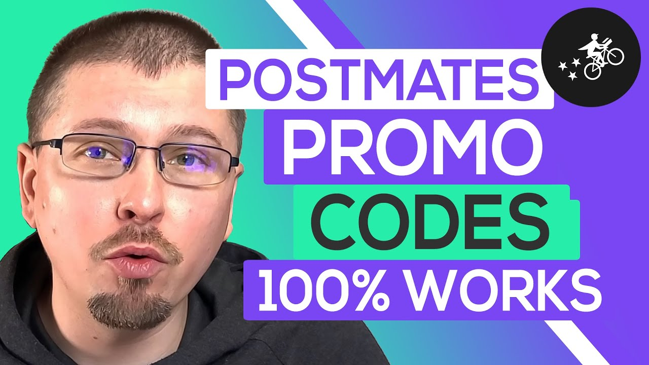 💰 Postmates Promo Code 2020 Discount Coupon (100% Works) 🍔