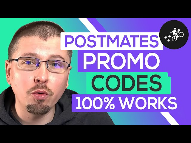 💰 Postmates Promo Code 2020 Discount Coupon (100% Works) 🍔 Standard quality (480p)