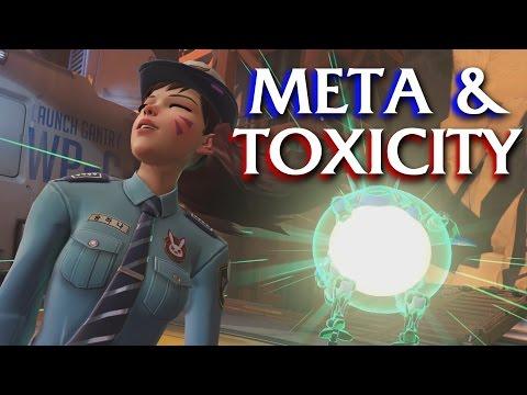 Overwatch - Enforcing the Meta