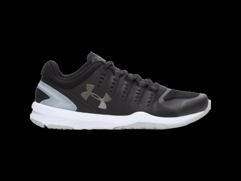 09a025906932 Under Armour Women s Charged Stunner Training Shoes Review - YouTube