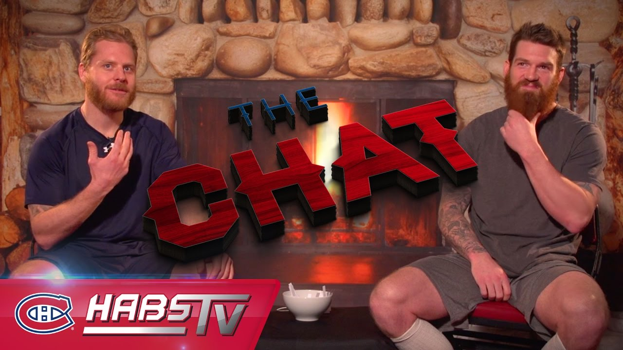 low priced eac9e 53227 The CHat feat. Steve Ott and Jordie Benn