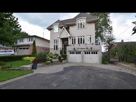810 Fairview Ave Pickering Open House Video Tour