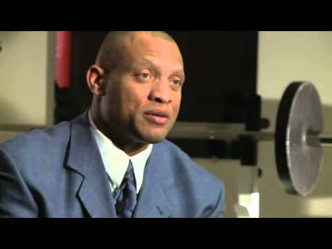 Aeneas Williams Elected to Pro Football Hall of Fame