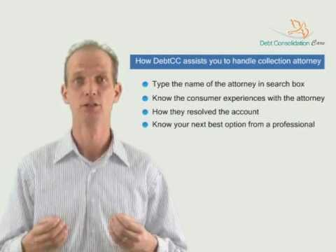 How To Handle Different Types Of Collection Attorneys?