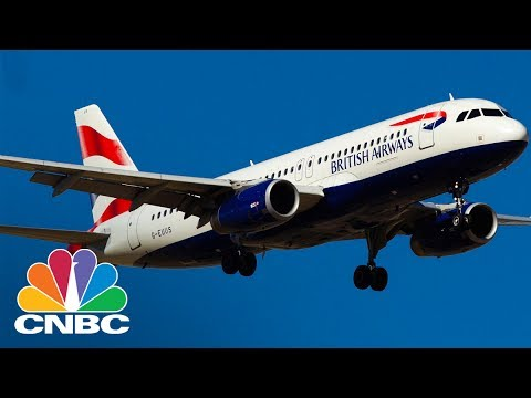 British Airways' Major Tech Failure Sparks Airport Delays As Tensions Flare | Squawk Box | CNBC