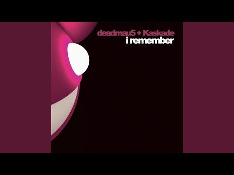 I Remember (J Majik & Wickaman Remix)