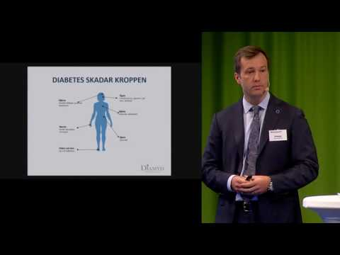 Stora Aktiedagen Stockholm – Diamyd Medical