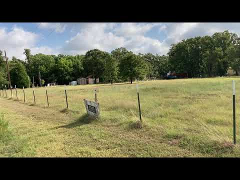 Beautiful 2.18-Acre Lot near Athens and Tyler, Mobile Homes allowed