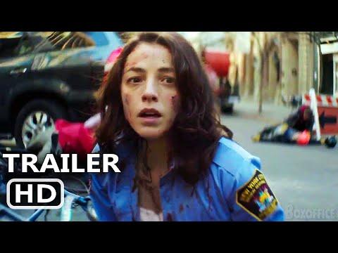 Y: THE LAST MAN Teaser Trailer (2021) Sci-Fi Series