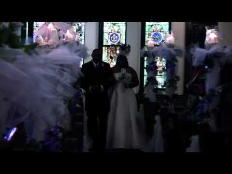 The Howard Wedding Highlights.mp4