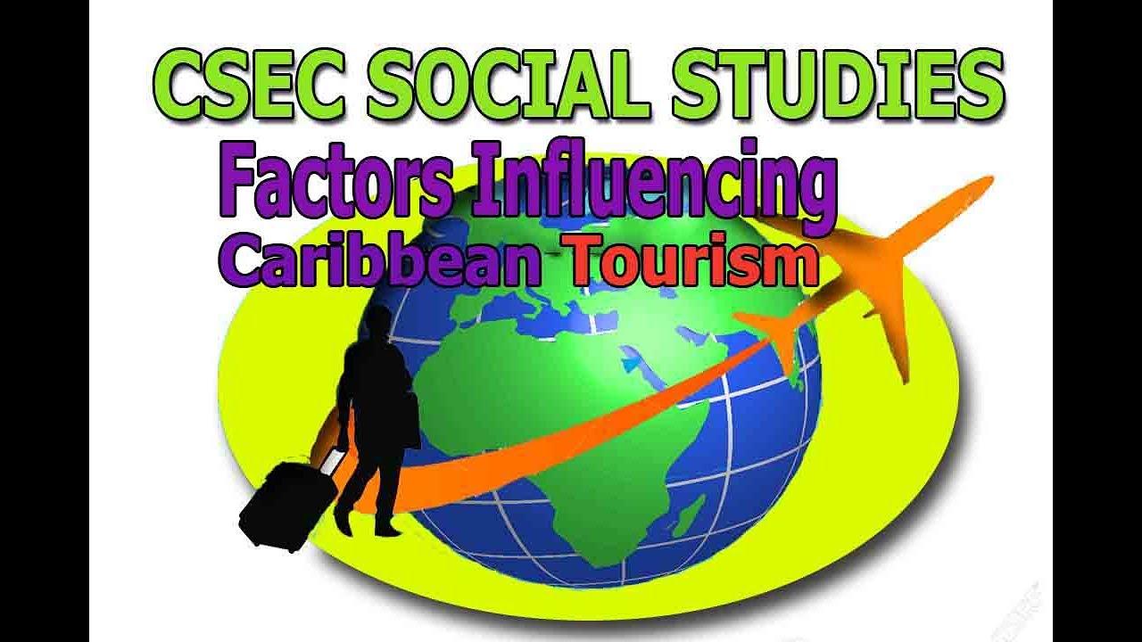 social factors in tourism