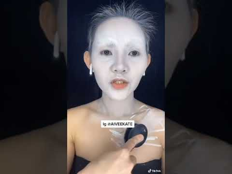 Hades Tiktok Makeup Tutorial & Storytime