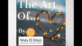 """""""The Art Of..."""" Episode 1 (Forgiveness)"""