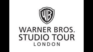 Warner Bros. Studio Tour // Harry Potter