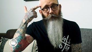 The Key to a Healthy Beard and Body   Mahesh Hayward thumbnail