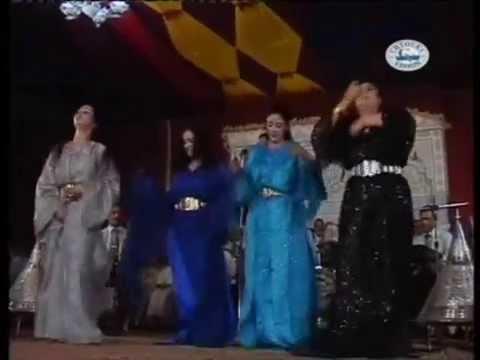 الانصارعبد الغني شعبي مغربي عربي هواري لا تسولني - al ansar abdelghani alhawari arabes maroc