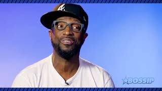 Rickey Smiley Describes The Types Of Women He
