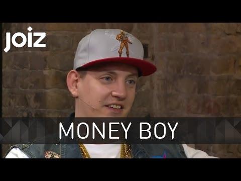 """Money Boy im Speeddating - """"Meine Mami liebt mich."""""""