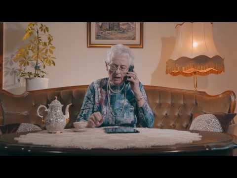 WERBESPOT - Kommunikation mit Tablets