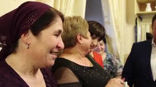 Свадьба Казиевых Юры и Амины.Обзорный ролик