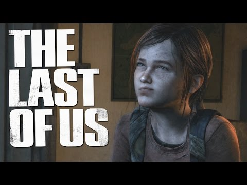 GETTING INTO MY FEELS AGAIN | The Last of Us [9]