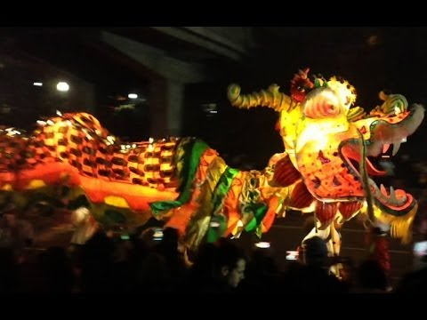 Chinese New Year in NYC Guide With Parade Information