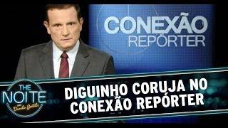 Baixar Roberto Cabrini revela quem é Diguinho Coruja