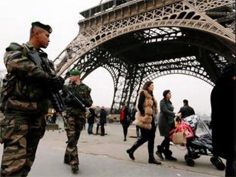 Paris Terrorist Attack, Senseless Killings